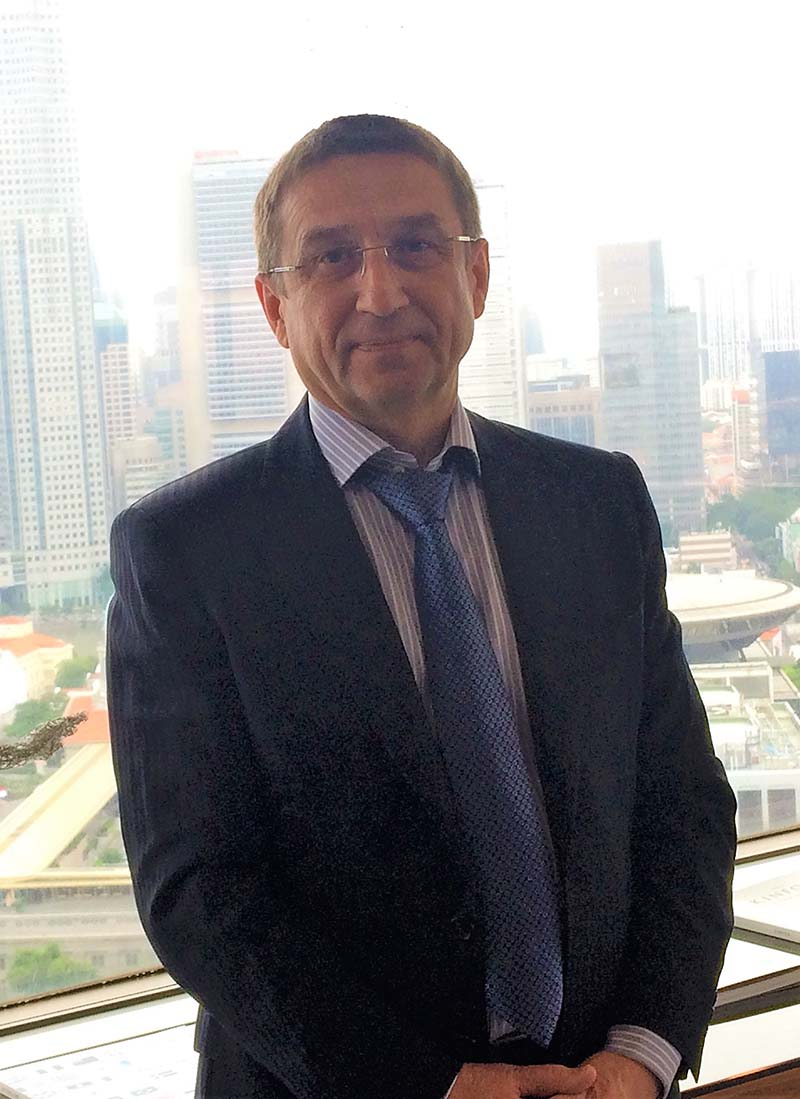 Голубцов Николай Викторович