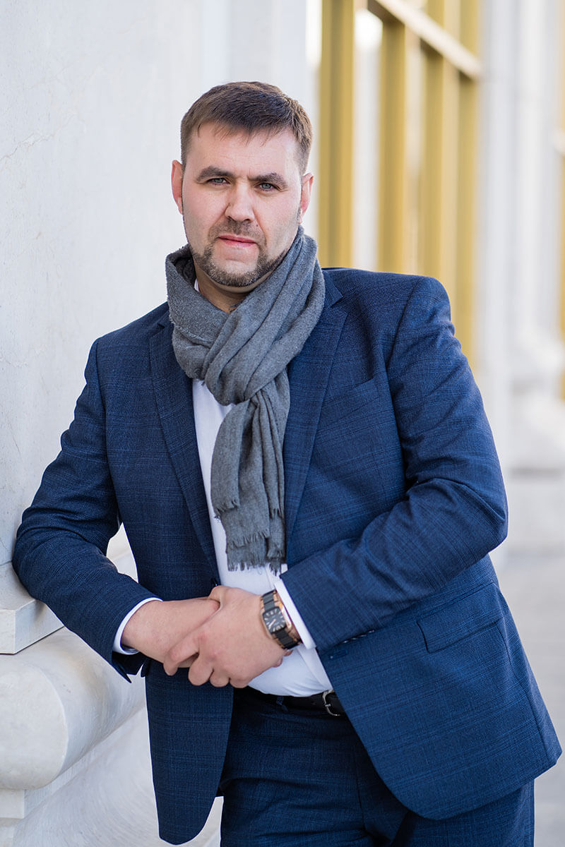 Вальгерт Александр Эдмундтович